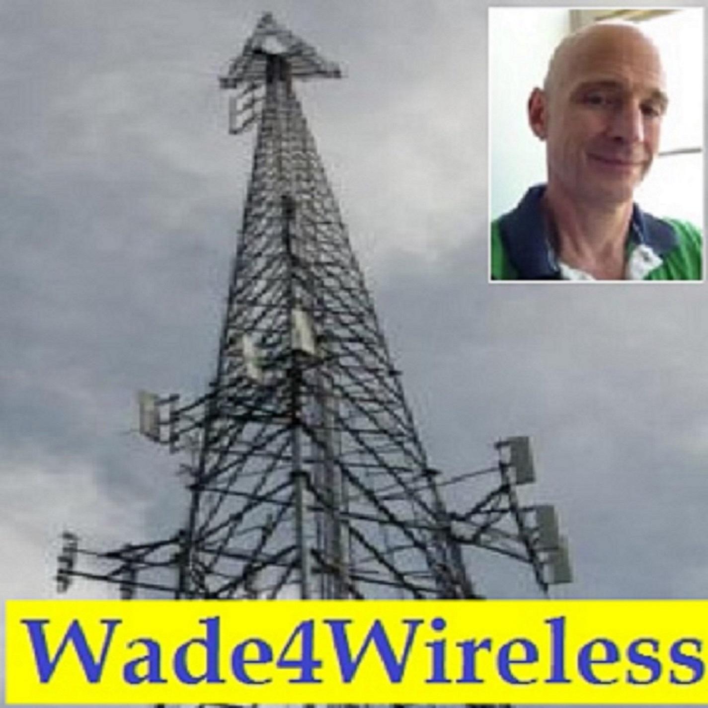 Wade4Wireless Podcast