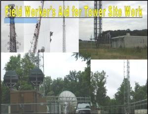 Wireless Field Worker's cover V2